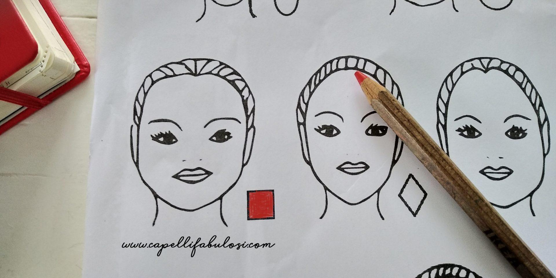 forma viso quadrato capellifabulosi