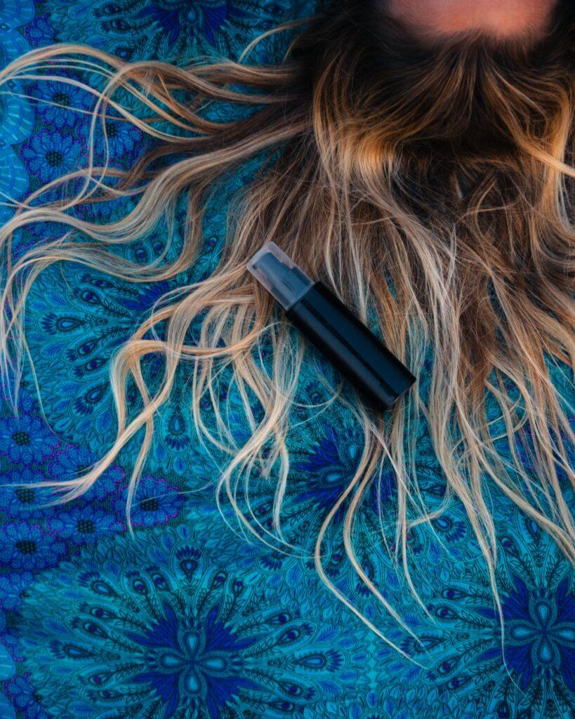 capelli crespi come rimediare
