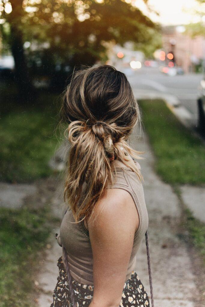 capelli crespi porosi rimedi